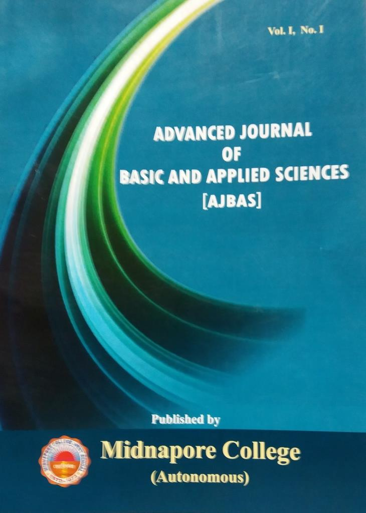 Vol-1, No.-1 , AJBAS